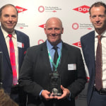 Amcor wins gold for Packaging…