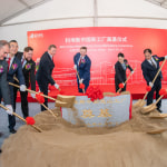 KHS China to build new plant…