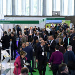 Plastics Recycling Show Europe…