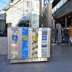 Sukces recyklingu PET w Szwajcarii