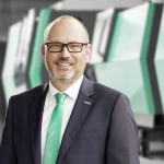 Arburg: New Managing Director…