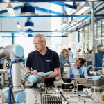 Universal Robots pozwoli wdrożyć…