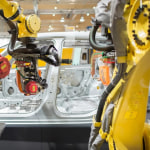 FANUC liefert 3500 Roboter…