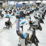 Universal Robots wzmacnia…
