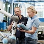 Universal Robots uruchamia…
