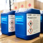 BASF podaruje Niemcom 100…