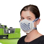 Mund-Nasen-Schutz in Rekordzeit