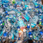 Plastics recyclers cease production