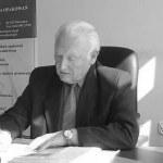 Nie żyje Wacław Wasiak - wieloletni…