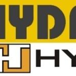 Hydrapres na targach Plastpol…