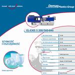Prezentacja firmy Demag Plastics…