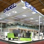Engel at Fakuma 2009