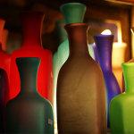 Rynek opakowań szklanych w…
