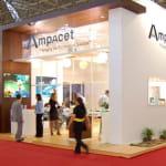 Ampacet inwestuje w obecność…