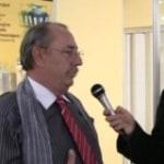 Rozmowa z Tadeuszem Stępniem