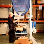 Kompaktowy system dostaw MINI-ADS…