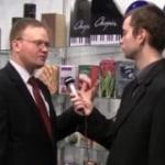 Video rozmowa: Sławomir Żurek…