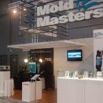 Mold Masters z medalem targów