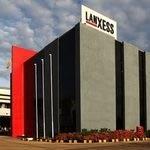 Lanxess buduje w Eur...
