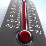 Przetwórstwo tworzyw: temperatura