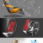 Fotele przyszłości z tworzyw…