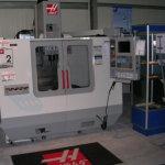 Haas Automation zainstalował…