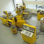 Labtech w Laboratorium Tworzyw