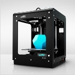 Producent drukarek 3D wypuszcza
