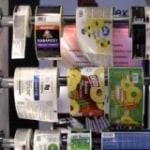 Personalizacja etykiet w technologii