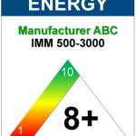 Etykiety energetyczne maszyn…