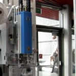 System MPW do zgrzewania membran…