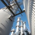 Duże inwestycje chemiczne…