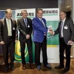 Arburg nagradza za efektywność…