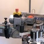 Uniwersalna maszyna etykietująca