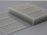 Thermoforming of plastics