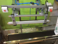 Pneumatic welder for