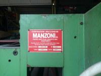 Manzoni's mullet