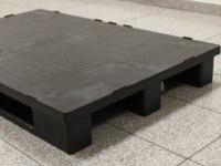 Plastic pallets 120x80