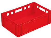 PP scrap HDPE box bucket