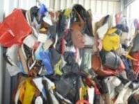 Odpad PP/PE twardy plastik