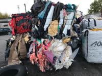 Odpad PE wtrysk