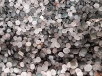 LDPE granulat mix kolor