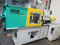 Arburg 320C-500-170 +