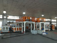 Linie do produkcji folii