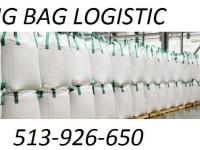 Worek Big Bag Wiele Rozmiarów