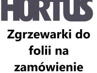 Hortus Zgrzewarki do