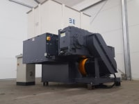 Crusher Mill Rotor 800MM