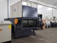 Crusher Mill Rotor 1000MM