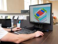 Projektowanie 3D - projektowanie