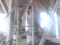 Linia do produkcji suchych